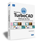 Mastering TurboCAD Deluxe